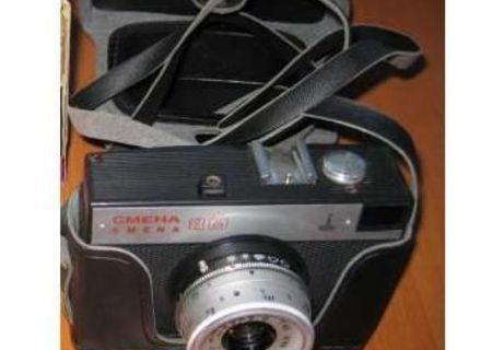 Aparat foto SMENA 8 M (CMEHA)