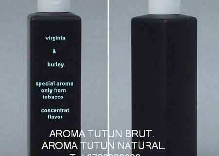 aroma pentru tutun natural