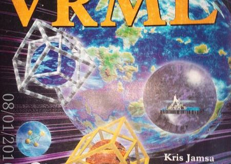 Biblioteca Programatorului VRML,software hardware Editura ALL,1998