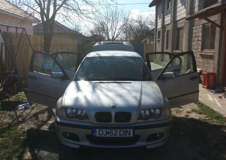 BMW 318i din anul 2000