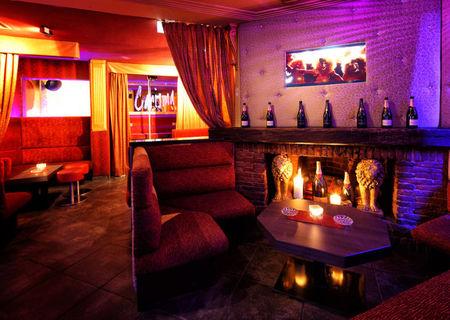 Carisma Bar Graz
