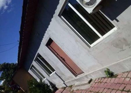 Casa cu teren, Dobreni