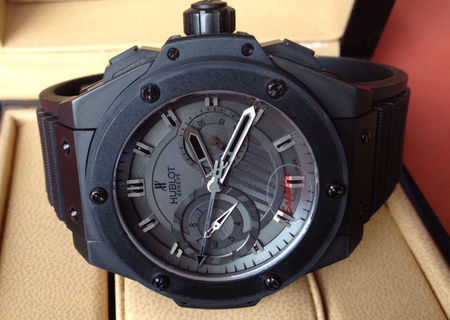 Ceas de mana Hublot King Power
