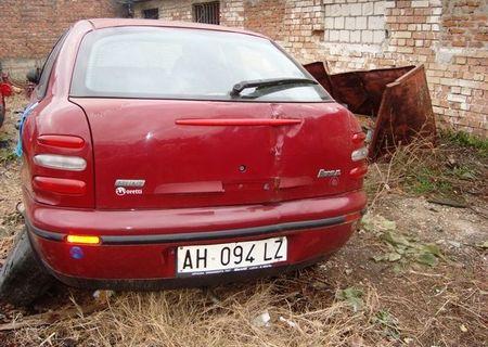 Dezmembrez Fiat Brava