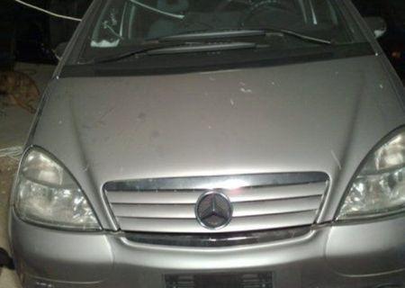 Dezmembrez Mercedes A1.6