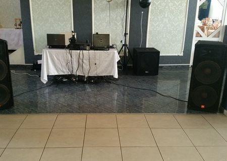 Dj Stef; nunți botezuri majorate petreceri private etc de