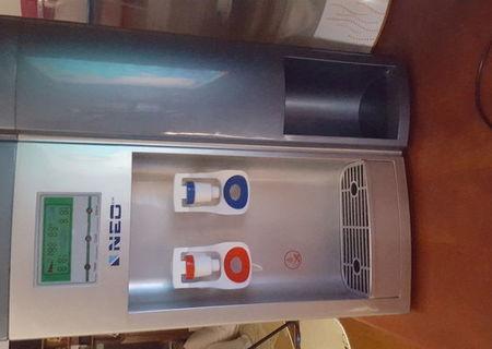 Dozator apa cu suport de pahare NEO HSM-52TB