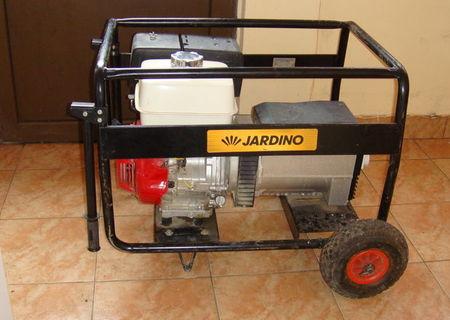 generator Honda GX 390