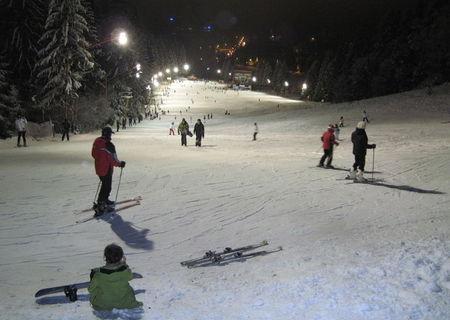 Lectii schi
