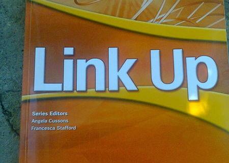 manual clasa a 11 link up