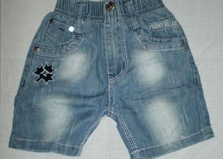 Pantalonasi blugi copii  12 luni