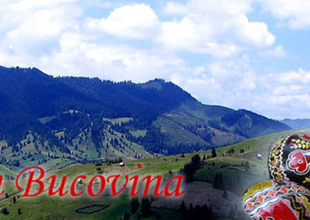 Paste Traditional in Bucovina