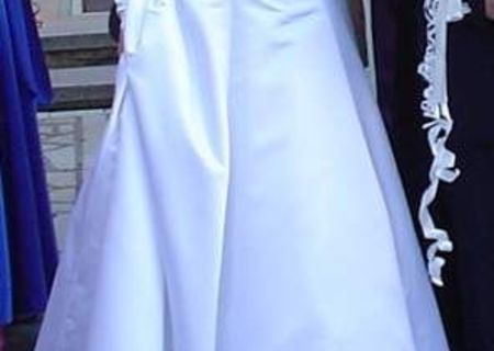 rochie mireasa model ROSEMARIE, marime 38