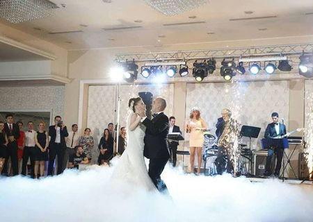 Se aproprie nunta ta si vrei sa ai un dans de poveste?