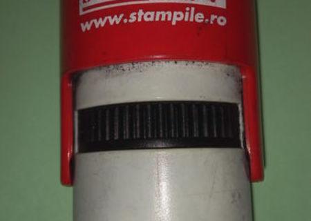 Stampila rotunda automata COLOP