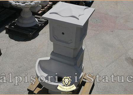 Statueta ingeras cupidon din beton model S48.