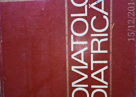 Stomatologie pediatrica , Grivu, Cristoloveanu, Mecher , 1975