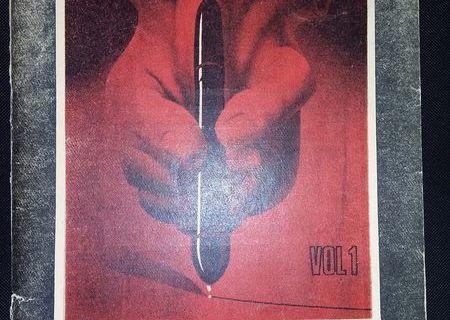 Teste medicale, Dr N. Tudorescu , Dr. L. Marceanu , 1990