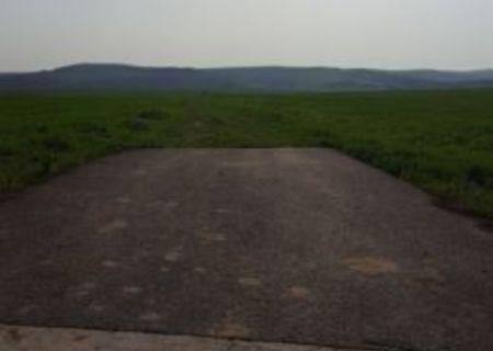 VAND 6 hectare teren arabil