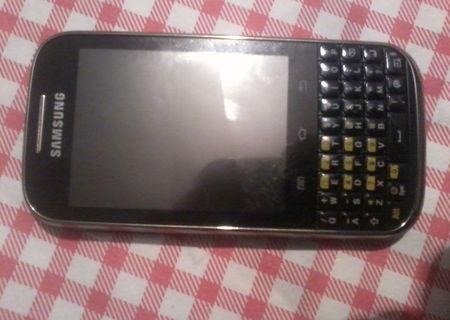 Vand Samsung galaxy b5330 chat
