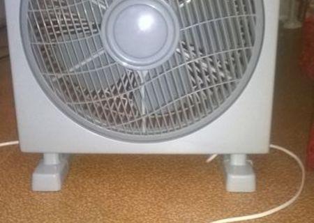 Ventilator Lazer