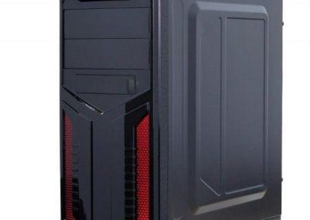 Sistem Gaming ILK-Pro, SSD + HDD