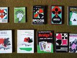10 manuale de Bridge