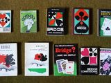 10 manuale de Bridge