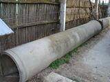 2 - Tuburi beton aducțiune apă potabilă de înaltă presiune