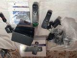 4 receivere digitale SD Telekom Dolce cu antena bonus
