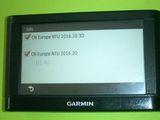 Actualizare harti, harta GPS Garmin Europa 2020