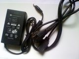 Adaptor AC-DC 12V 4.0 A (Sursa de alimentare ptr.Dreambox)