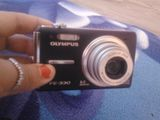 aparat foto olympus