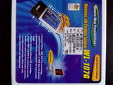 ASUS Wireless LAN Cardbus Adapter WL-107G