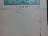 Bazele clinice pentru practica medicala Paunescu-Podeanu, Vol.2 ,1983