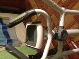 Bicicleta Fitness Eliptica Magnetica DOMYOS