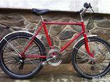 Bicicleta MTB - 12 viteze