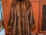 Blana dama, nurca , nr46-48, lungime110 cm