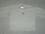 Bluzite manecuta lunga pentru copii  0 / 6 luni
