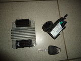 calculator motor ecu opel astra g 1.7dti isuzu