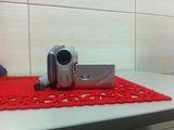 Camera video canon DC100 MiniDvd