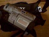 Camera video Sony - bonus geanta