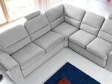 Canapele din piele. Mobila & mobilier