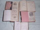carti religioase vechi din 1869