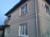 casa + teren, 6 camere, anexa garaj+2camere, teren 500mp, central
