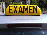 Casete auto EXAMEN +SCOALA
