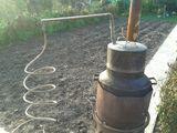 Cazan de tuica(alambic)-60 litri