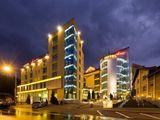 Cazare la Hotel Ambient 4* in centrul Brasovului