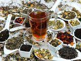 Ceai Natural vrac