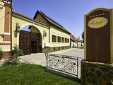Centrul de Evenimente Edelweiss in cadrul Resortului Ambient 5* Cristian